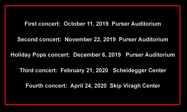 St Louis Events Calendar 2020 St. Louis Philharmonic   Event Calendar